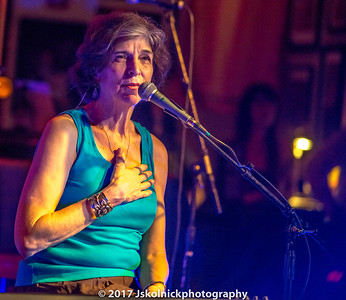 1/5/17 Marcia Ball at the Funky Biscuit -Marcia Ball (Piano, Vocals), Don Bennett (Bass), Corey Keller (Drums), Michael Schermer (Guitar), Eric Bernhardt (Tenor Saxophone)