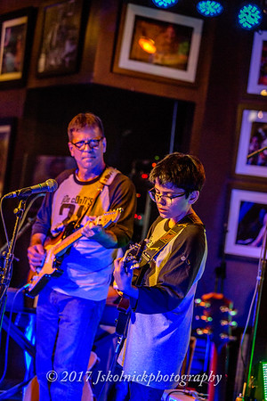 2/4/17 Joe Conti Kids in Distress Benefit at the Funky Biscuit