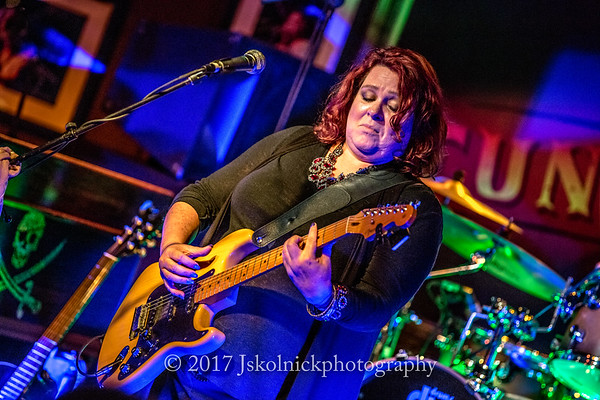 2/4/17 Rachelle Coba at the Funky Biscuit