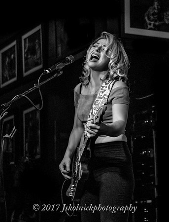 3/10/17 Samantha Fish at the Biscuit