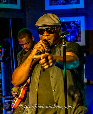3/3/17 Big Sam's Funky Nation at the Funky Biscuit