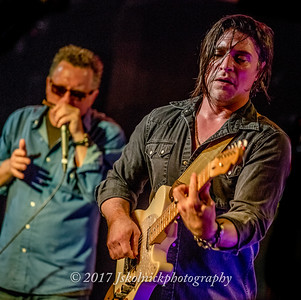 3/8/17 Josh Garret Band with Rockin Jake at the Funky Biscuit