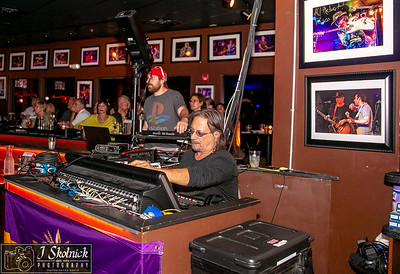 Ray Durso, Funky Biscuit 4/14/18