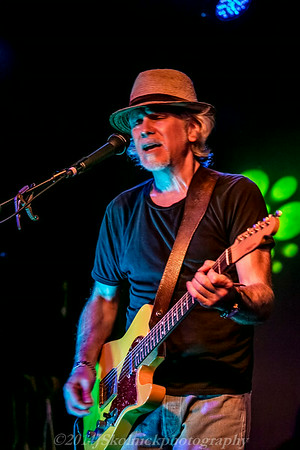 2014 2/24 MONDAY JAM AT THE FUNKY BISCUIT WITH GUEST TODD WOLFE