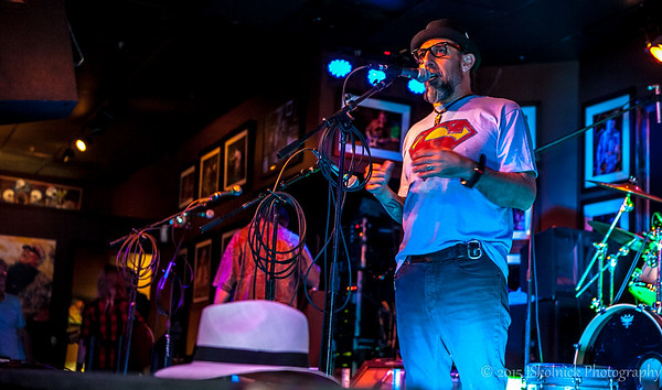 8/10/15 Monday Jam at the Biscuit
