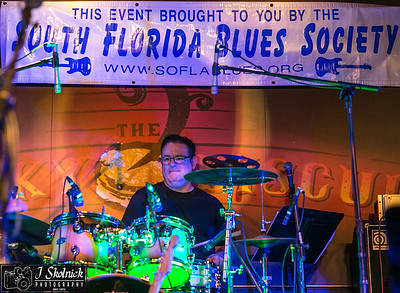 South Florida Blues Society Events at Funky Biscuit