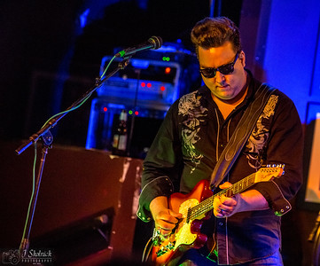 5 21 17 Josh Rowand South Florida Blues Society Guitar Showcase at Funky Biscuit