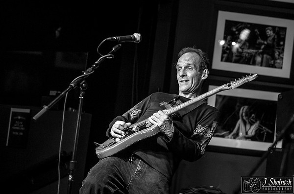 So Fla Blues Guitar Showcase 7 15/18 at the Funky Biscuit