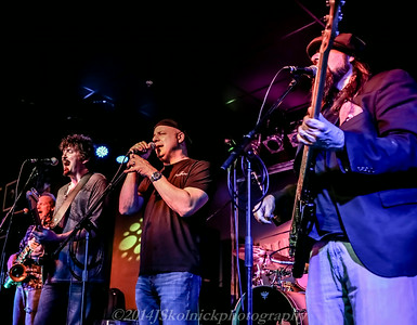 2014 1/18 SUNSHINE BLUES FEST AFTER PARTY AT THE FUNKY BISCUIT