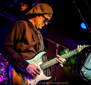2014 1/3 Joel Dasilva and Jon Zeeman at the Funky Biscuit