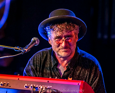 2014 2/28 JON CLEARY AT THE FUNKY BISCUIT