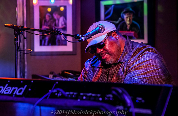 2014 4 13 MELVIN SEALS AT THE FUNKY BISCUIT