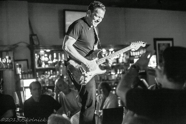 1/17/13 Tommy Castro Band at the Funky Biscuit
