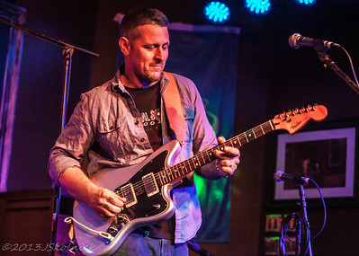 5/25/13 Eric Lindell Band at the Funky Biscuit