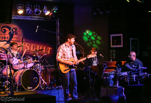 5/4/13 Mingo Fishtrap at the Funky Biscuit