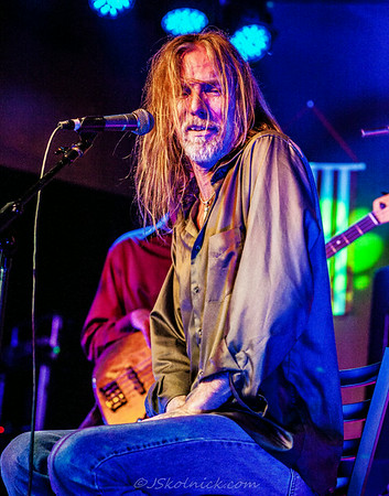 8/24/13 Michael Allman Band with Cassidy Diana at the Funky Biscuit