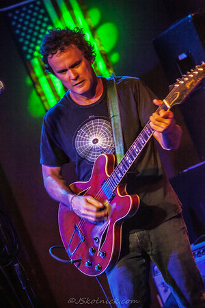 9/6/13 Eric Culberson at the Funky Biscuit