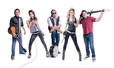 The Fuse Band
