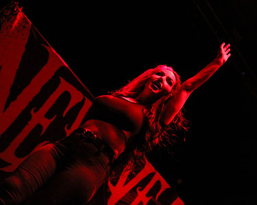 Ash Costello | New Years Day