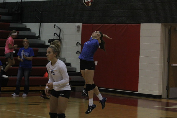 The G-LR volleyball tournament 8-28-17