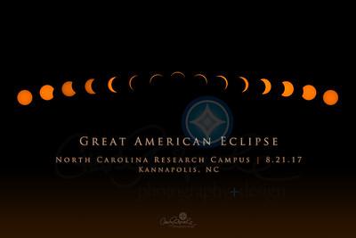 Eclipse 20x30 NCRC Kannapolis ARCH BLACK