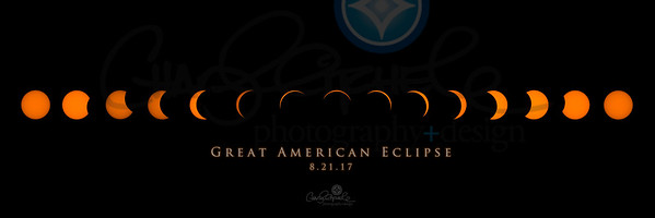 Eclipse 12x36 BLACK