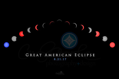 Eclipse USA 36x24