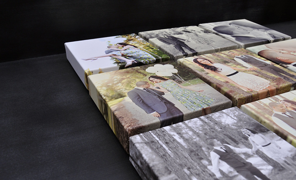 Gallery Wrap Collection 9 - 6 X 6