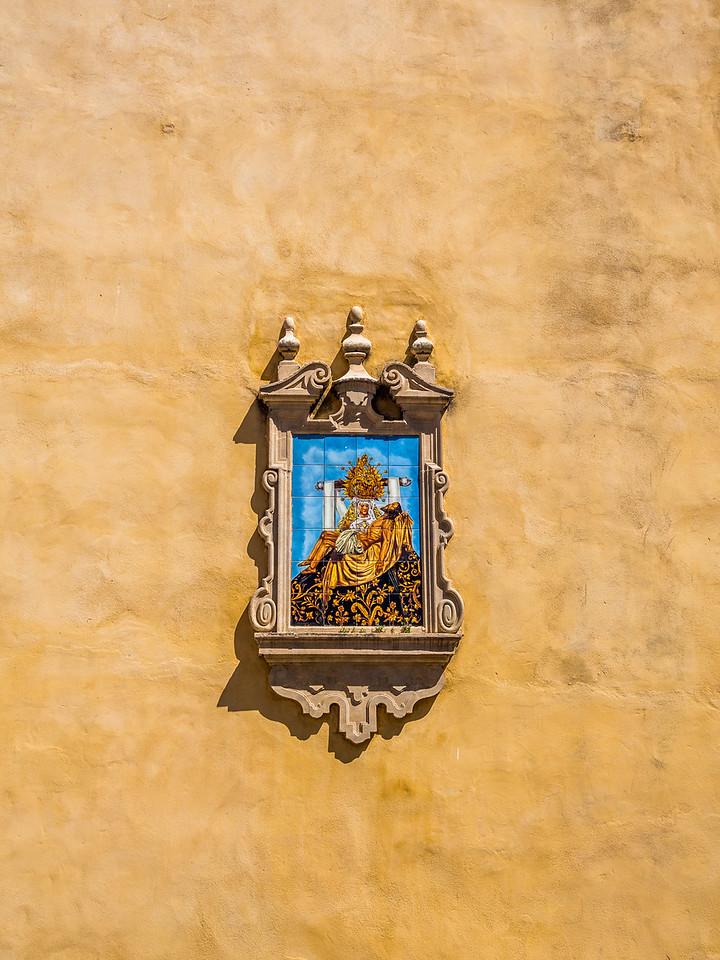 Pietà, Córdoba