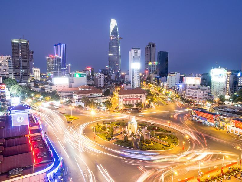 Saigon Nights, Vietnam