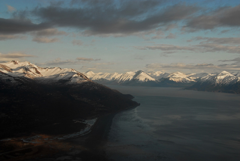 The views of this amazing state are unimaginable. No one who visits Alaska with a camera, will leave without some breathtaking view of this 49th state.