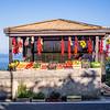 Fruit Stand, Amalfi Coast