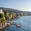 The Sorrento Coastline