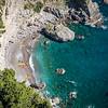 Kayakers on a Hidden Beach, Amalfi Coast