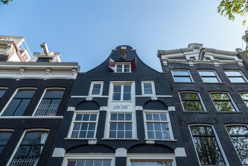 1616, Amsterdam