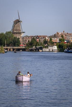 Dutch Classic, Amsterdam