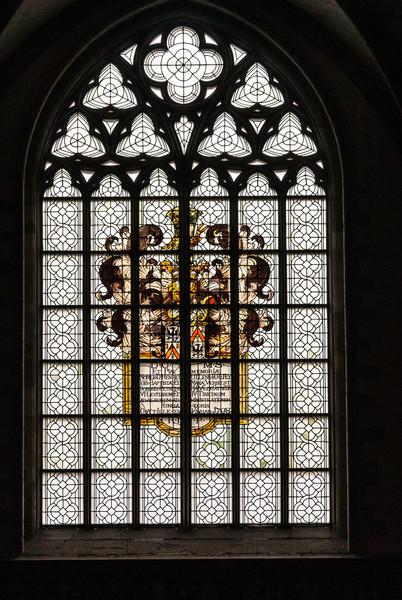 Elegant Window, Antwerp