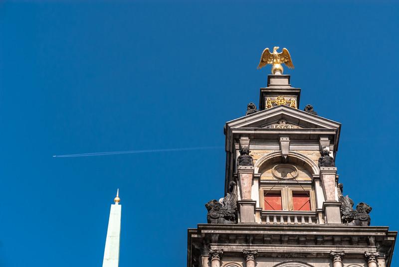 Fly Away, Antwerp