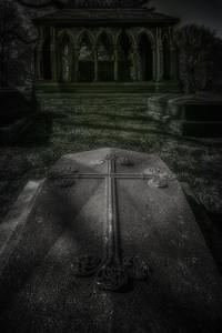Hilltop Crypt