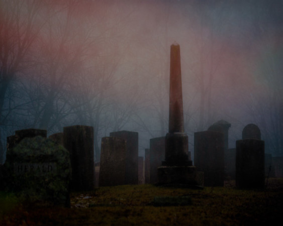 Connecticut Boneyard