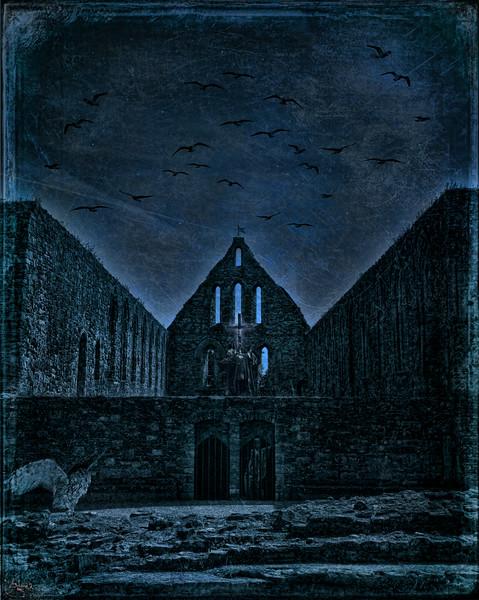 Battle Abbey (Strange Goings on in the Night)
