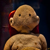 Teddy's Dead