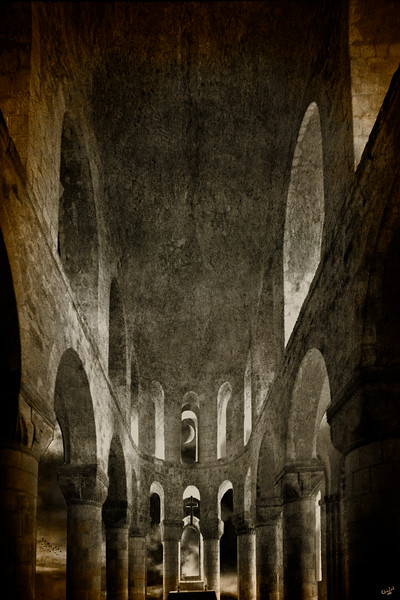 Temple of the Knights of Earendel