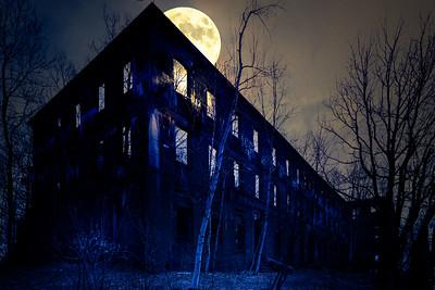 Overlook House
