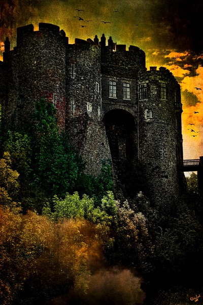 Castle Magick
