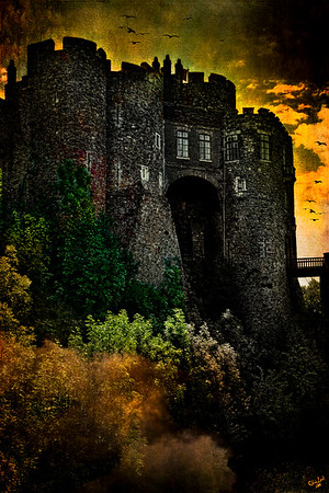 The Gatehouse at Dover Castle