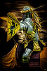 The Yellow Knight