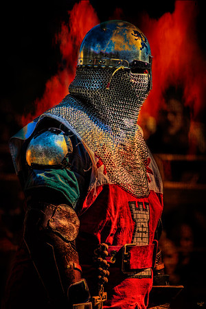 The Christian Warrior