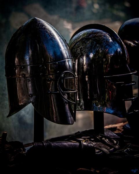 War Helms