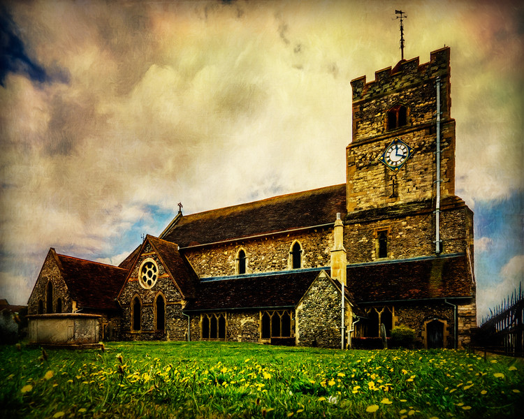 St. Leonards Church